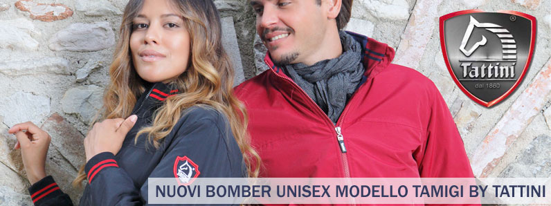 Bomber Tattini
