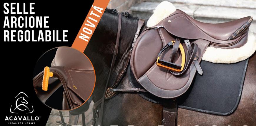 moderno ed elegante nella moda massima qualità colori e suggestivi Benvenuto - NonsoloCavallo | Selleria online, negozio per ...