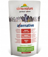 Almo Nature Alternative XS/S con agnello 750 g per cani