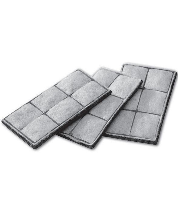 PROMOZIONE Ricambio per cartucce filtro Drinkwell da 3 pezzi