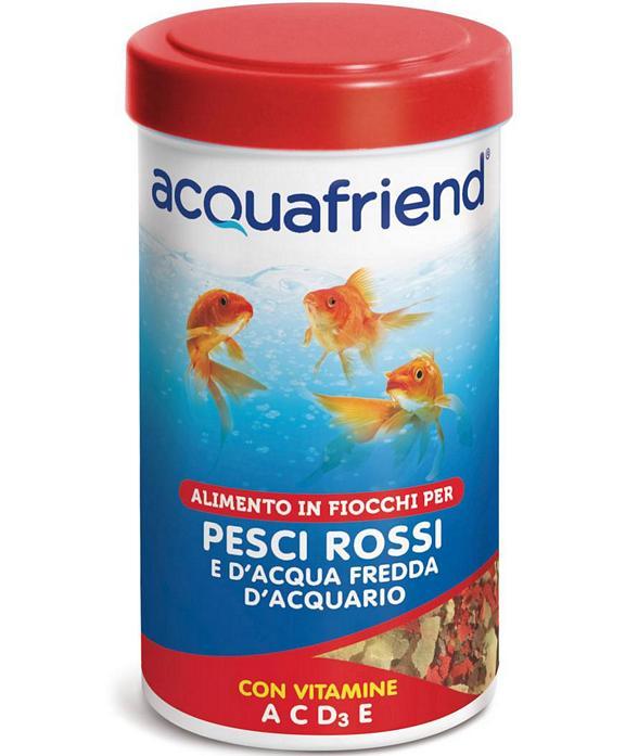 Cibo pesci rossi fiocchi nonsolocavallo selleria for Vendita pesci rossi on line