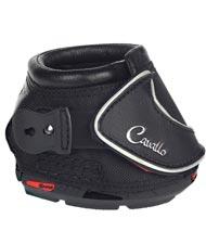 Simple Boot SPORT 2 scarpette per cavallo con chiusura anteriore a bottone e velcro