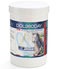 FITOBIOR S cavallo coad. stati infiammatori muscolari, ossei e tendinei 1000 g polvere