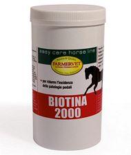 Biotina 2000 per ridurre l'incidenza delle patologie podali 1 kg