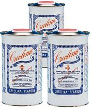 SET 3 pezzi Creolina disinfettante per ambienti contro germi, virus e insetti 1000ml