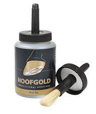 PROMOZIONE OLIO PER ZOCCOLI professionale con pennello, rigenera le pareti e dona elasticit� da 500 ml