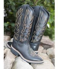 PROMOZIONE Stivale western modello Montana