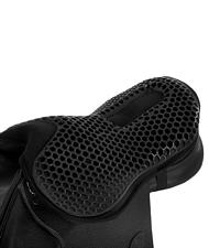 Copriseggio inglese terapeutico in gel A Cavallo Gel-Out per area del coccige con foro posteriore