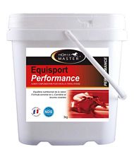 Equisport Performance multivitaminico cavallo atleta
