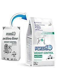 Forza 10 Weight Control Active Cani