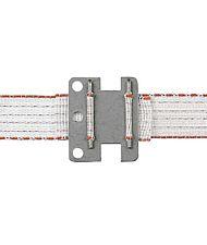 Molla tensione recinzioni elettriche nonsolocavallo for Gallagher recinzioni elettriche