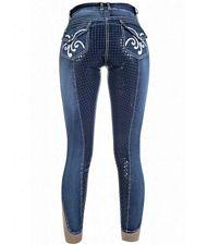 hot sales 34db3 9c373 Jeans equitazione donna Pasadena