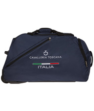 Borsa trolley all one cavalleria toscana by fise