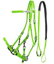 set componibile Podium in Biothane per endurance o equitazione di campagna