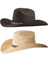 Cappelli western - NonsoloCavallo  7f314ef0d468