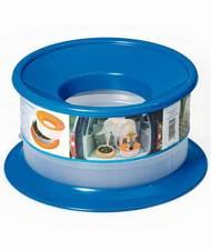 Energetic Ciotola Luxurious Con Antiscivolo E Dispenser Per Acqua Cani E Gatti Record Dishes, Feeders & Fountains